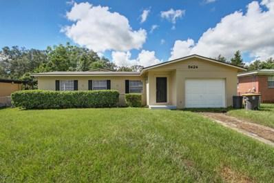 5424 Park St, Jacksonville, FL 32205 - #: 951353