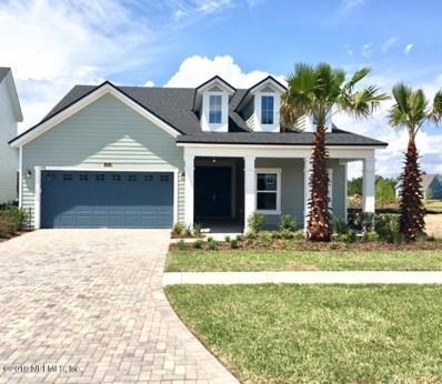 198 Lombard Way, St Augustine, FL 32092 - #: 951354