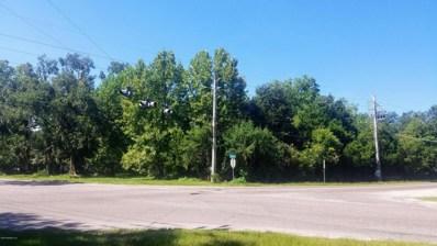 6926 Garden St, Jacksonville, FL 32219 - #: 951357