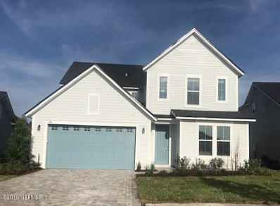 206 Lombard Way, St Augustine, FL 32092 - #: 951359
