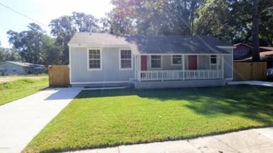 1837 Miller St, Orange Park, FL 32073 - #: 951360