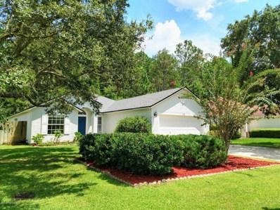 116 Southlake Dr, St Augustine, FL 32092 - MLS#: 951367