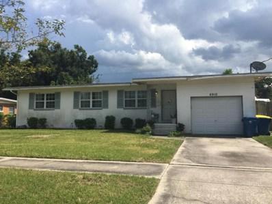 6910 Corkwood Rd, Jacksonville, FL 32277 - MLS#: 951382