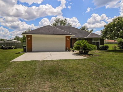 Hilliard, FL home for sale located at 27253 W 14TH Ave, Hilliard, FL 32046