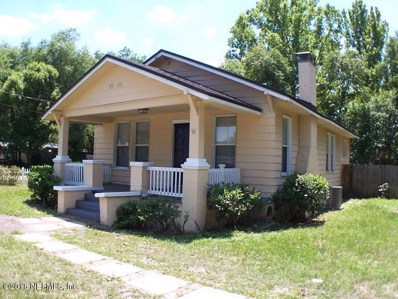 8202 April St, Jacksonville, FL 32244 - MLS#: 951387