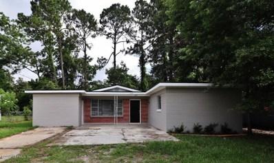7137 Eudine Dr, Jacksonville, FL 32210 - #: 951389