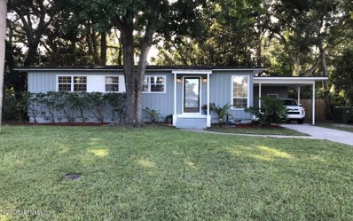 248 Coral Way, Jacksonville Beach, FL 32250 - MLS#: 951398