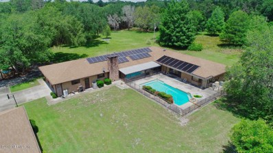 Crescent City, FL home for sale located at 1162 Co Rd 309, Crescent City, FL 32112