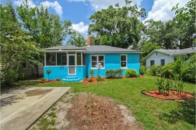 2969 Green St, Jacksonville, FL 32205 - #: 951401