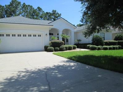 1808 W Cobblestone Ln, St Augustine, FL 32092 - #: 951403