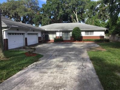 1500 N River Bluff Rd, Jacksonville, FL 32211 - MLS#: 951409