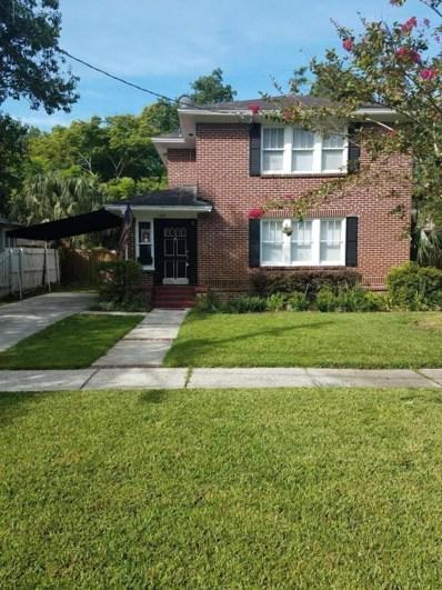 1314 Talbot Ave, Jacksonville, FL 32205 - #: 951411