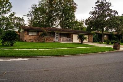8692 Moss Haven Rd, Jacksonville, FL 32221 - #: 951423