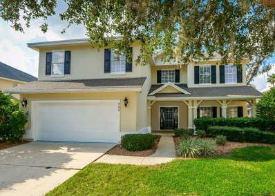 489 S Mill View Way, Ponte Vedra Beach, FL 32082 - MLS#: 951449