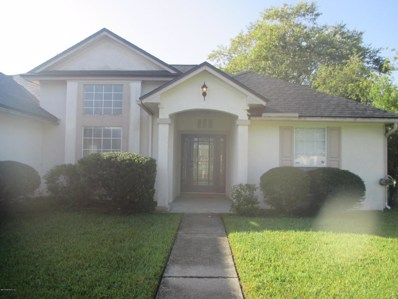 2711 Archer St, Middleburg, FL 32068 - #: 951452