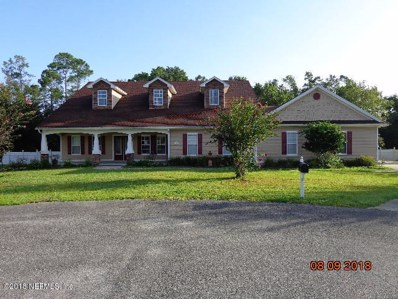 2940 Sisters Ct, Middleburg, FL 32068 - #: 951457
