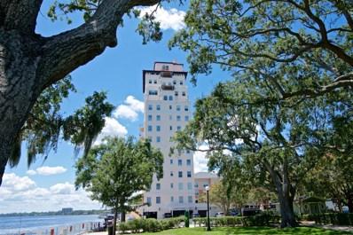 1846 Margaret St UNIT 1A, Jacksonville, FL 32204 - MLS#: 951467