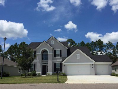 4487 Song Sparrow Dr, Middleburg, FL 32068 - #: 951472