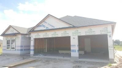 287 Cedarstone Way, St Augustine, FL 32092 - #: 951486