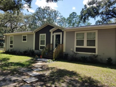 131 Silver Lake Dr, Hawthorne, FL 32640 - MLS#: 951487