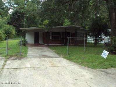 1952 Spring Drive Rd, Jacksonville, FL 32209 - #: 951492