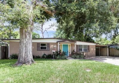 7137 King Arthur Rd, Jacksonville, FL 32211 - #: 951493