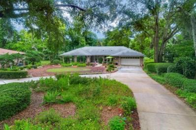 717 Arthur Moore Dr, Green Cove Springs, FL 32043 - #: 951497
