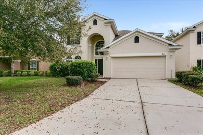 3317 Turkey Creek Dr, Green Cove Springs, FL 32043 - #: 951501