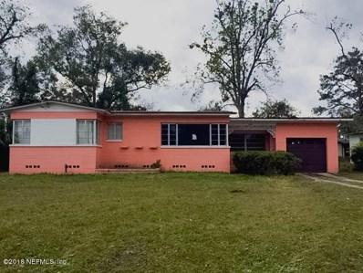 2058 Forest Hills Rd, Jacksonville, FL 32208 - MLS#: 951509