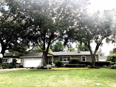 1064 Holly Ln, Jacksonville, FL 32207 - #: 951514