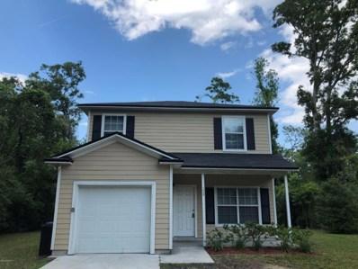1459 Lawrence Pl, Jacksonville, FL 32211 - MLS#: 951516