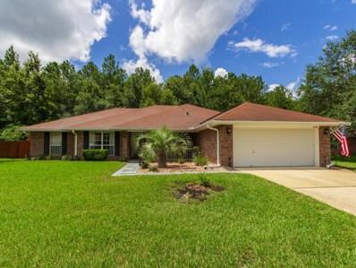10458 McGirts Creek Dr, Jacksonville, FL 32221 - #: 951533