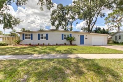 7074 Barkwood Dr, Jacksonville, FL 32277 - MLS#: 951535
