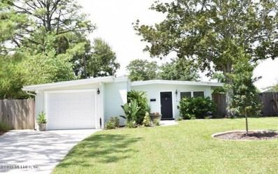 819 N 6TH Ave, Jacksonville Beach, FL 32250 - MLS#: 951538