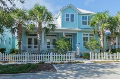129 Island Cottage Way, St Augustine, FL 32080 - MLS#: 951550