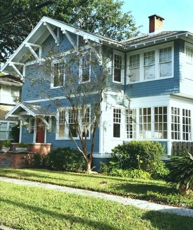 1853 Powell Pl, Jacksonville, FL 32205 - #: 951552