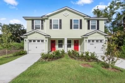 2830 Shangri La Dr, Jacksonville, FL 32233 - #: 951554