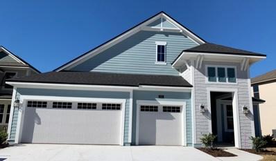 278 Silver Sage Ln, St Augustine, FL 32095 - #: 951568