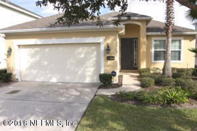11966 Wynnfield Lakes Cir, Jacksonville, FL 32246 - MLS#: 951589