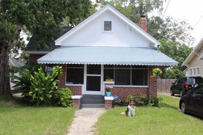 4535 Attleboro St, Jacksonville, FL 32205 - MLS#: 951590