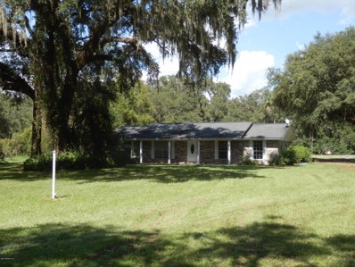 102 Myrtlewood Point Rd, East Palatka, FL 32131 - #: 951627