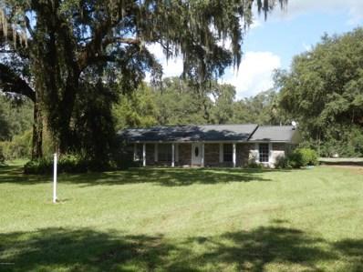 102 Myrtlewood Point Rd, East Palatka, FL 32131 - #: 951627