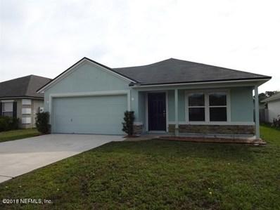 11869 Hayden Lakes Cir, Jacksonville, FL 32218 - MLS#: 951629
