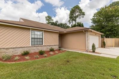 4739 Deerfoot Ct, Jacksonville, FL 32257 - #: 951632