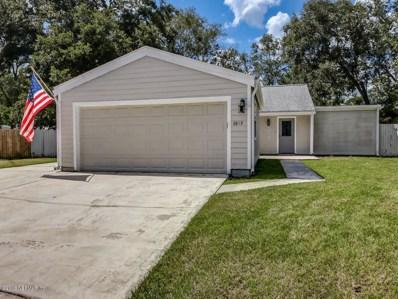 6819 Clover Ct, Jacksonville, FL 32244 - MLS#: 951635
