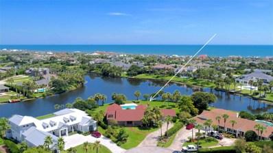 11 Lavista Dr, Ponte Vedra Beach, FL 32082 - MLS#: 951653