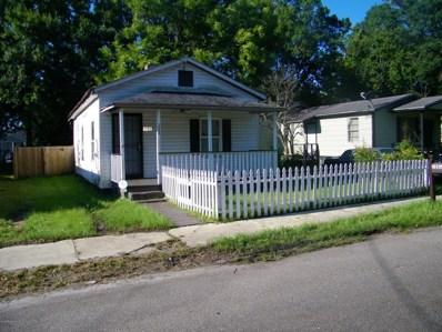 1556 Union St W, Jacksonville, FL 32209 - #: 951654