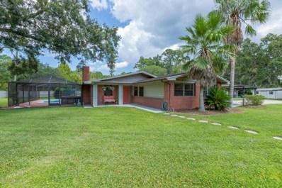 8819 San Rae Rd, Jacksonville, FL 32257 - #: 951671