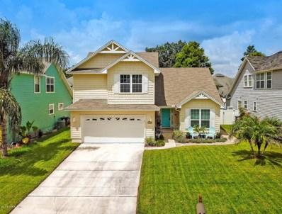 1476 Laurel Way, Atlantic Beach, FL 32233 - MLS#: 951680