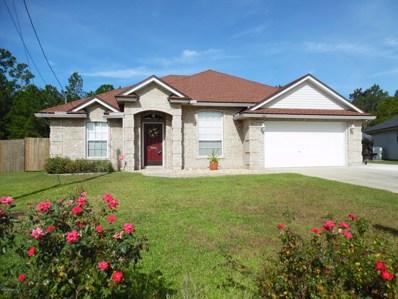 Macclenny, FL home for sale located at 564 Pine Crest Ct, Macclenny, FL 32063